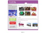 Evenia Animation Evénementielle : Animation DJ, Animation à thème, Animation artistique