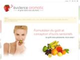 Evidence Aromatic - Formulation du gout