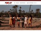 EVJF Marrakech : My Little EVJF vous organise un EVJF tendance !