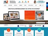 Evolution-net : agence web specialisee dans la communication web et dans le design graphique