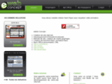 eWeb Concept - Création de site internet, intranet / extranet, site e-commerce, site vitrine, site dynamique