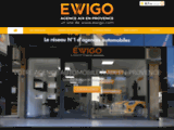 Ewigo Aix-en-Provence - Voitures d'occasion
