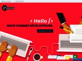 Creation site internet professionnel, Agence web Lille (Nord Pas-de-Calais, 62-59)