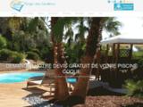 Piscine : Excel Piscines, spécialiste des piscines a coque polyester