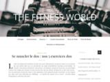 Programme de musculation et conseils fitness pour Homme et Femme