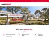 Eximmaconseil, cabinet de gestion de patrimoine
