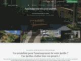 Paysagiste Cannes, aménagement Jardin espaces verts  Mougins