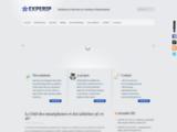 Experip | Solutions et Services en systèmes d'information