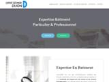 Expert Bâtiment Dijon, un partenaire pour réussir dans l'immobilier