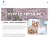 Cabinet des spécialistes en retraite