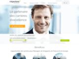 Offres d'emploi cadre et manager à partir de 50.000 € et accès aux recruteurs et DRH sur Experteer