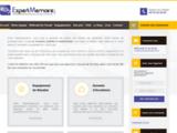 ExpertMemoire | Expertise en rédaction de mémoires