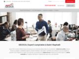 Cabinet GECECA, expert en comptabilité et fiscalité à Draguignan