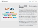 Expert SEO - optimisation de votre site pour le référencement