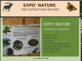 Expositions sur la nature