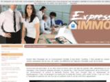 Express-immo : annonces immobilières gratuites entre particuliers