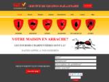 Exterminateur  fourmis, souris à Montréal, Laval, Repentigny, Longueuil | Biz