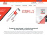 EXTOPLUS - Extension de Toiture