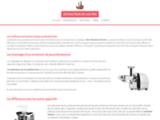 Extracteur-de-jus.pro