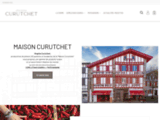 Boutique en ligne spécialités basques