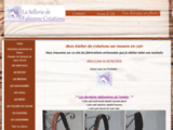 Fabienne créations cuirs & sellerie