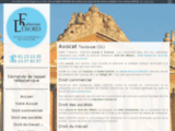 Avocat pension alimentaire Toulouse