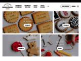 Fabulous Biscuits | Création et vente de biscuits artisanaux - Fabulous Biscuits