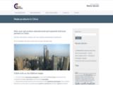 Conseil faire fabriquer importer Chine Siam Conseil