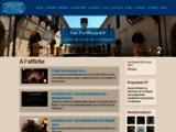 Site des Fans de l'émission Fort Boyard