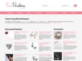 Le blog d'Aurélie sur Pandora