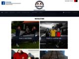 Boutique en ligne de sportswears