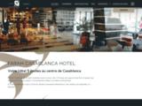 Réservez une chambre de luxe au cœur de Casablanca