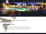 Passez des moments agréables à l'hôtel Farah Marrakech