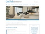 Lino Faria : spécialiste de la rénovation de façade, revêtement de sols et murs