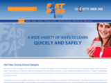 Glasgow based Driving School for Lessons and Intensive Driving Courses.