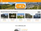 FCH immobilier Levallois : Agence immobiliere de location d'appartement sur Levallois Perret et   Asnieres sur Seine