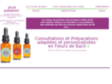 CONSEIL EN FLEURS DE BACH - PARIS I Julie Duhayot