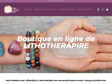 FeelGood-Art, boutique de vente en ligne de bijoux spirituels