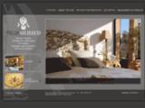 Cabinet d'études, Architecture rénovation, Décoration, Aménagement extérieurs | Felix Ailhaud