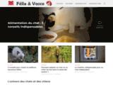 Felixetvasco stickers personnalisables avec votre animal