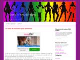 Femme cherche femme - France - Femmes qui cherchent des femmes