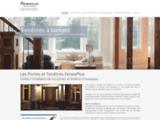 Portes et fenêtres - Fenexplus