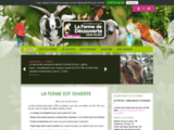 Ferme de découverte de Saint André : Parc animalier de loisirs Pyrénées orientales (66)