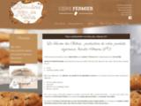 Biscuiterie Amiens (80) - Produits terroir Somme