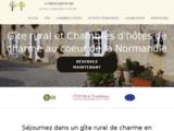 Gite rural et chambres d'hôtes ferme saint blaise