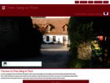 Ferme Auberge du Blaisel - Chambres d'hôtes et restaurant - Desvres - Boulogne/Mer - Nord pas-de-calais