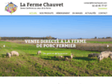 Chambres d'hôtes à la Ferme Chauvet dans la Sarthe (72)