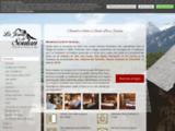 Chambres d'hôtes, Table d'hôtes (Bed and Breakfast) - Saint Lary Hautes Pyrénées - La Ferme De Soulan