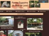 Ferme Equestre du Mas de Laval