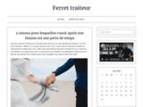 ferret-traiteur.com